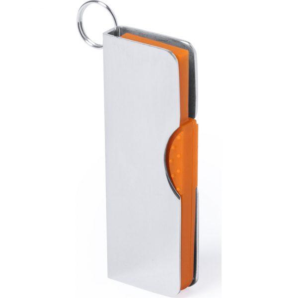 Memoria USB Sokian 8GB Makito - Naranja