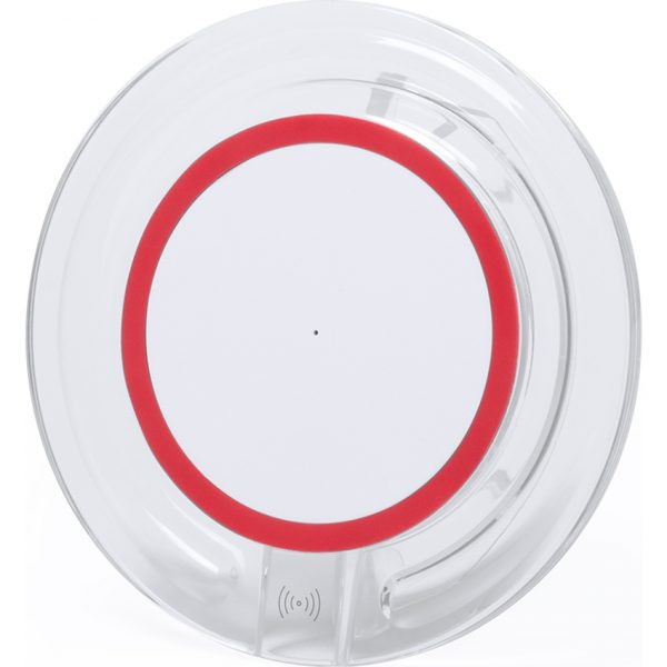 Cargador Neblin Makito - Rojo