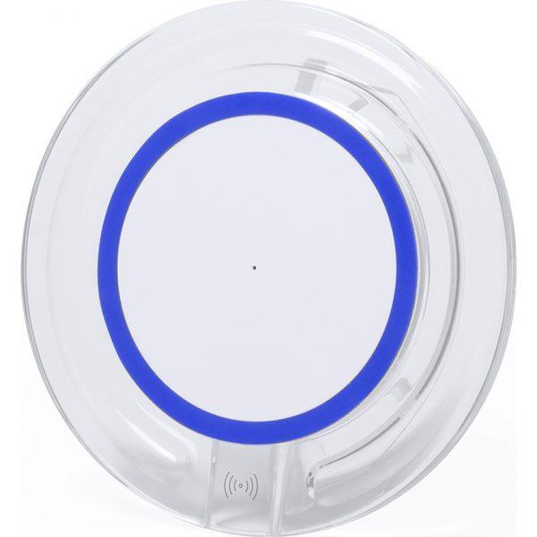 Cargador Neblin Makito - Azul