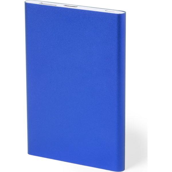 Power Bank Villex Makito - Azul