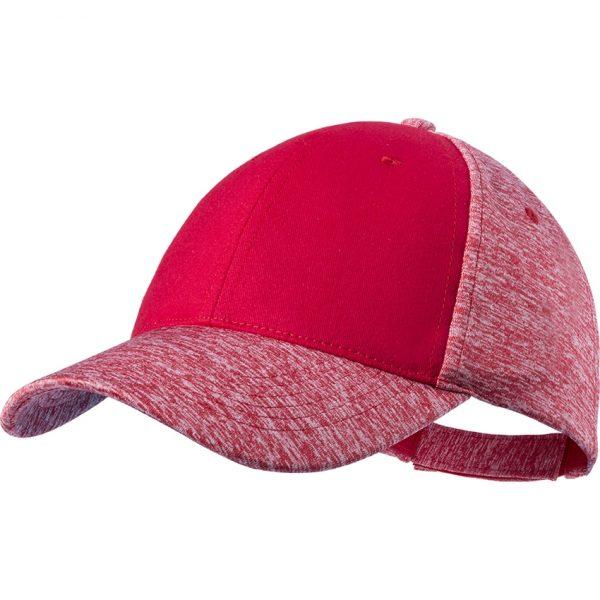 Gorra Bayet Makito - Rojo