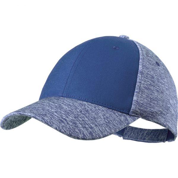 Gorra Bayet Makito - Azul