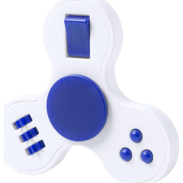 Fidget Spinner Fredd Makito - Azul