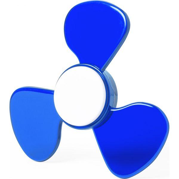 Fidget Spinner Bolty Makito - Azul