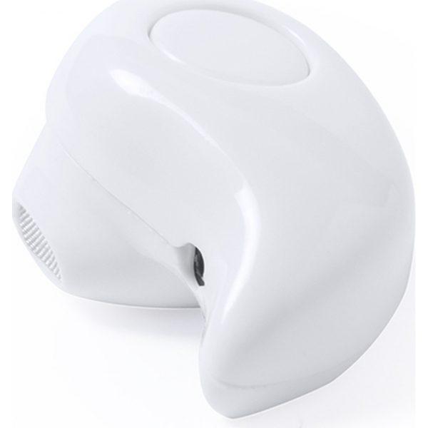 Auricular Delgor Makito - Blanco