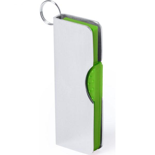 Memoria USB Sokian 16GB Makito - Verde