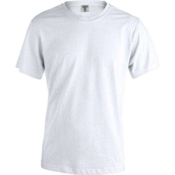 """Camiseta Adulto Blanca """"keya"""" MC130 Keya - Blanco"""