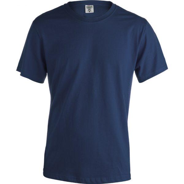 """Camiseta Adulto Color """"keya"""" MC130 Keya - Marino"""