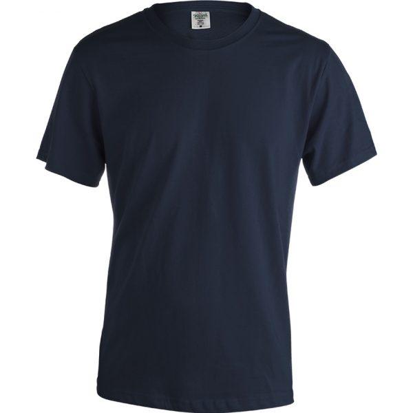 """Camiseta Adulto Color """"keya"""" MC130 Keya - Marino Oscuro"""
