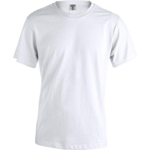 """Camiseta Adulto Blanca """"keya"""" MC150 Keya - Blanco"""