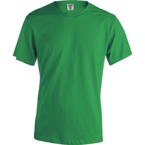 """Camiseta Adulto Color """"keya"""" MC150 Keya - Verde"""
