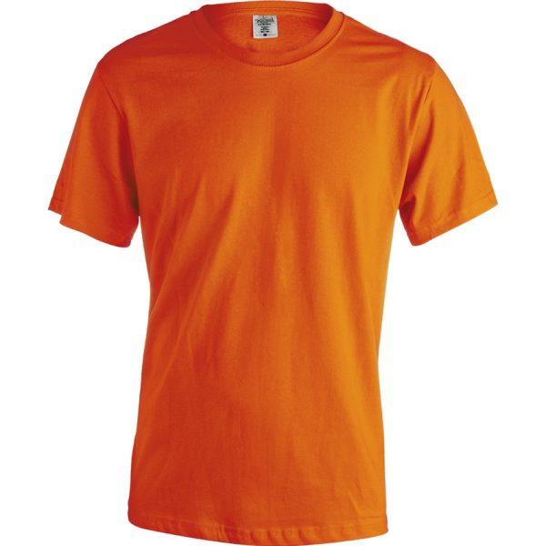 """Camiseta Adulto Color """"keya"""" MC150 Keya - Naranja"""
