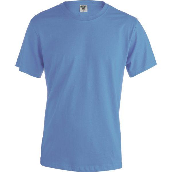 """Camiseta Adulto Color """"keya"""" MC150 Keya - Azul Claro"""