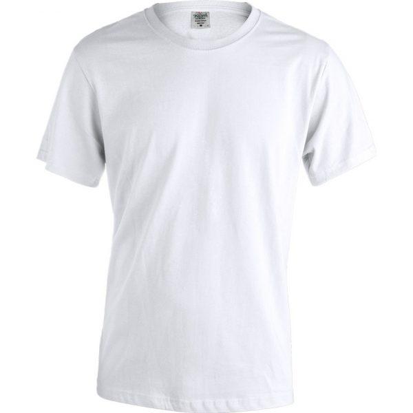 """Camiseta Adulto Blanca """"keya"""" MC180-OE Keya - Blanco"""