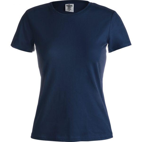 "Camiseta Mujer Color ""keya"" WCS180 Keya - Marino"