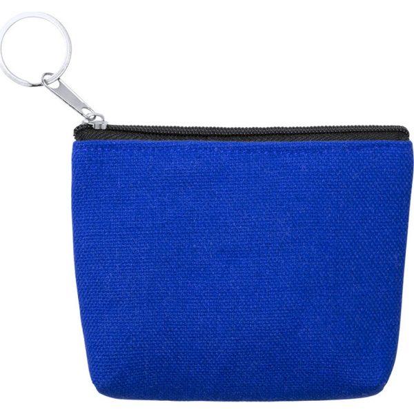Monedero Kaner Makito - Azul