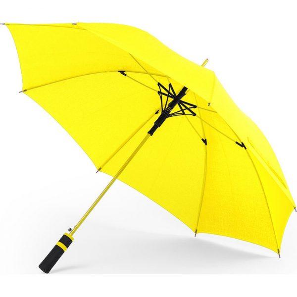Paraguas Cladok Makito - Amarillo