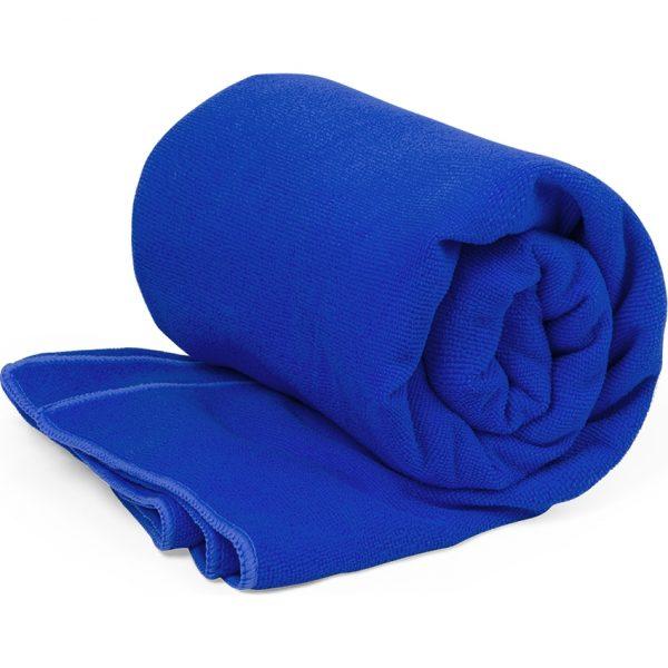 Toalla Absorbente Bayalax Makito - Azul