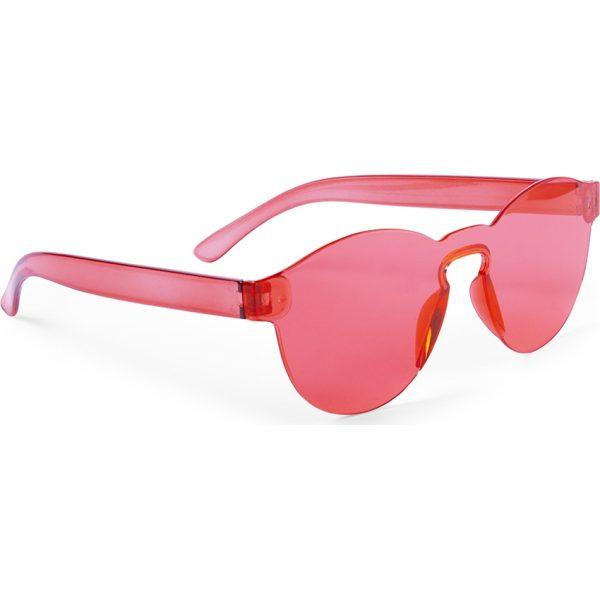 Gafas Sol Tunak Makito - Rojo