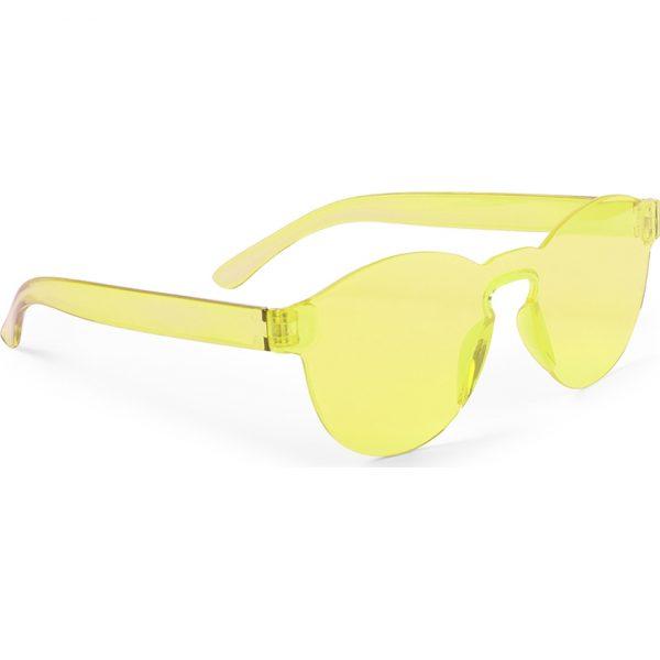 Gafas Sol Tunak Makito - Amarillo
