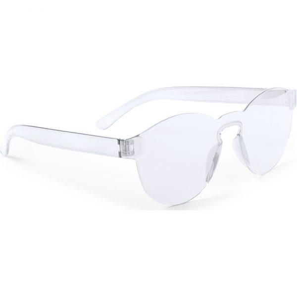 Gafas Sol Tunak Makito - Transparente