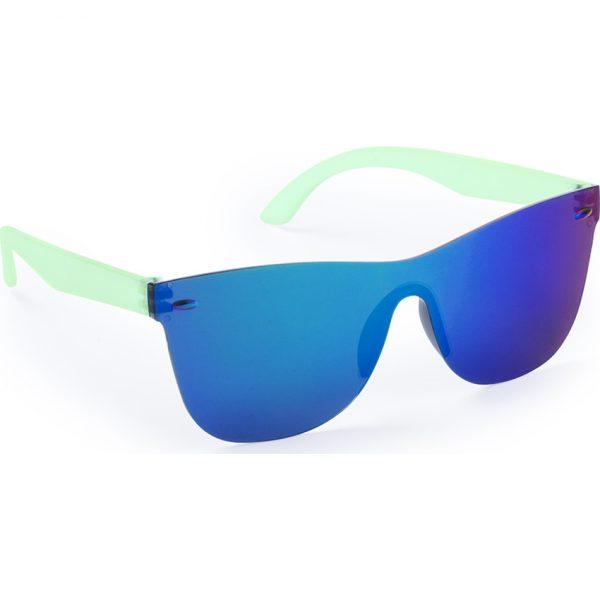 Gafas Sol Zarem Makito - Verde