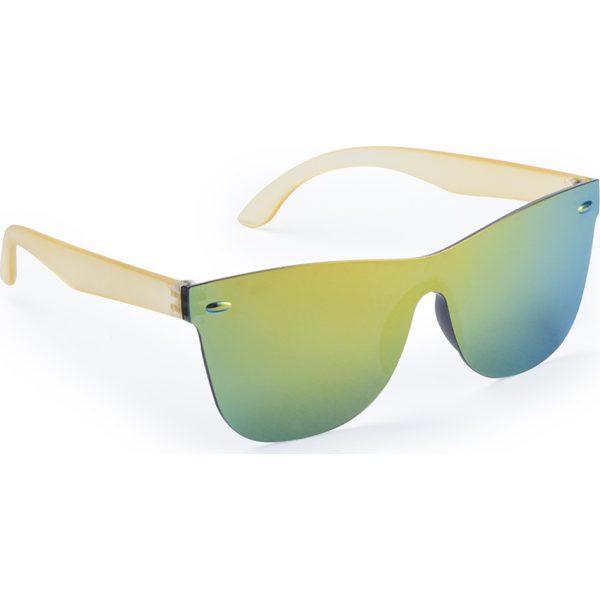 Gafas Sol Zarem Makito - Amarillo