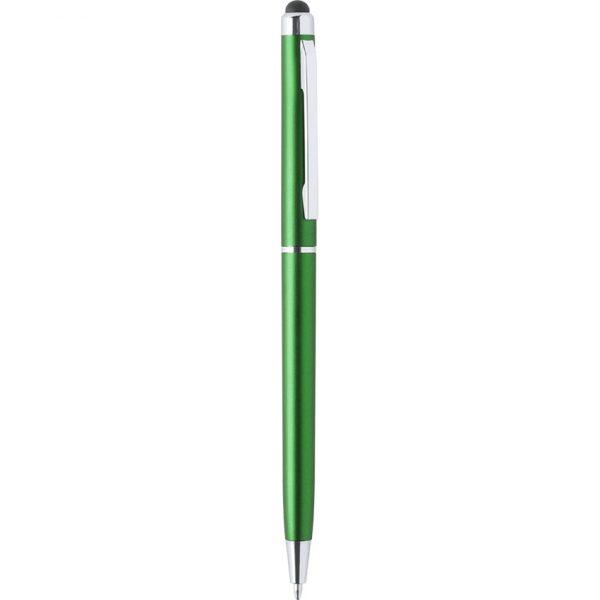 Bolígrafo Puntero Alfil Makito - Verde