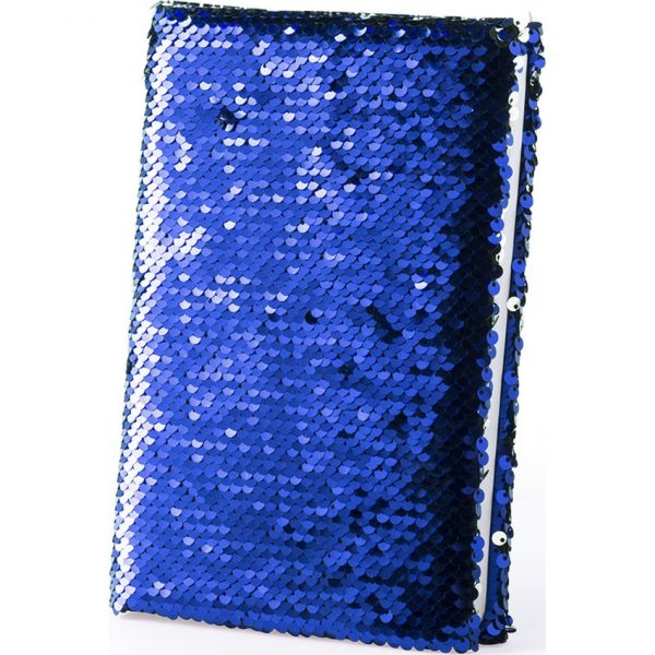 Bloc Notas Velmont Makito - Azul