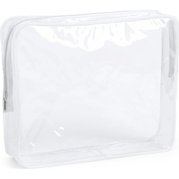 Neceser Bracyn Makito - Blanco