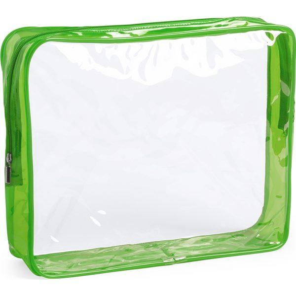 Neceser Bracyn Makito - Verde
