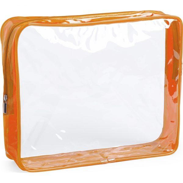 Neceser Bracyn Makito - Naranja