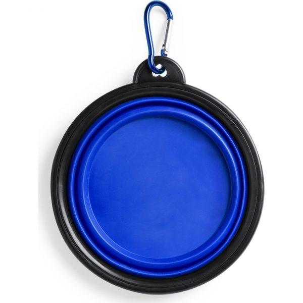 Bowl Plegable Baloyn Makito - Azul