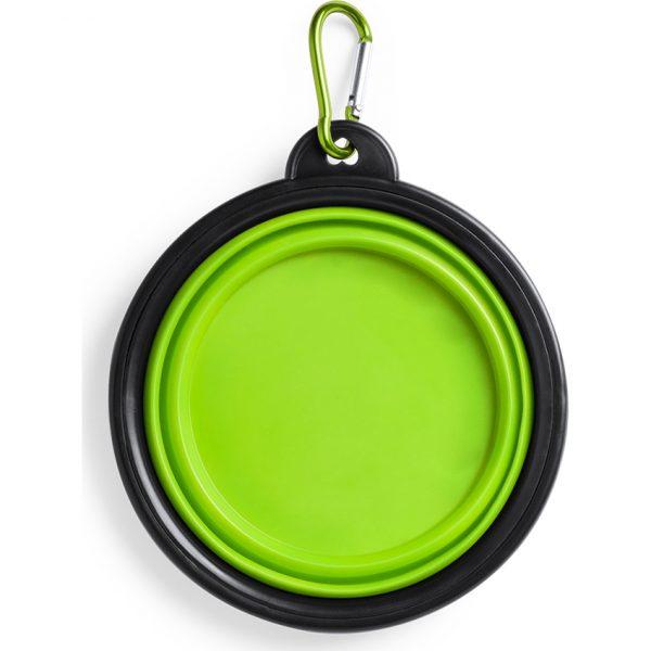 Bowl Plegable Baloyn Makito - Verde Claro