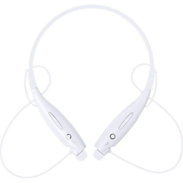 Auriculares Tekren Makito - Blanco