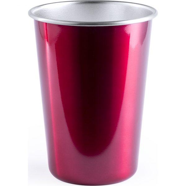 Vaso Beltan Makito - Rojo