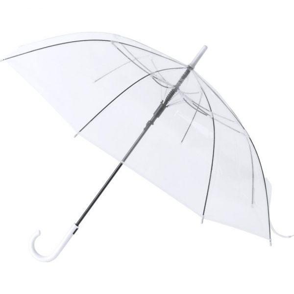 Paraguas Fantux Makito - Blanco