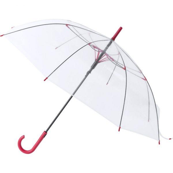 Paraguas Fantux Makito - Rojo