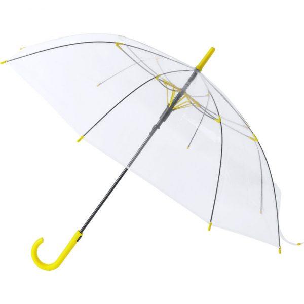Paraguas Fantux Makito - Amarillo