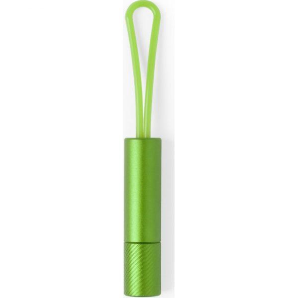 Linterna Kinley Makito - Verde Claro