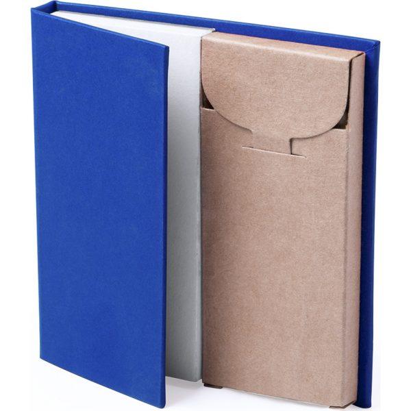 Set Lumar Makito - Azul