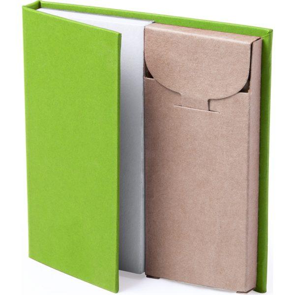 Set Lumar Makito - Verde Claro