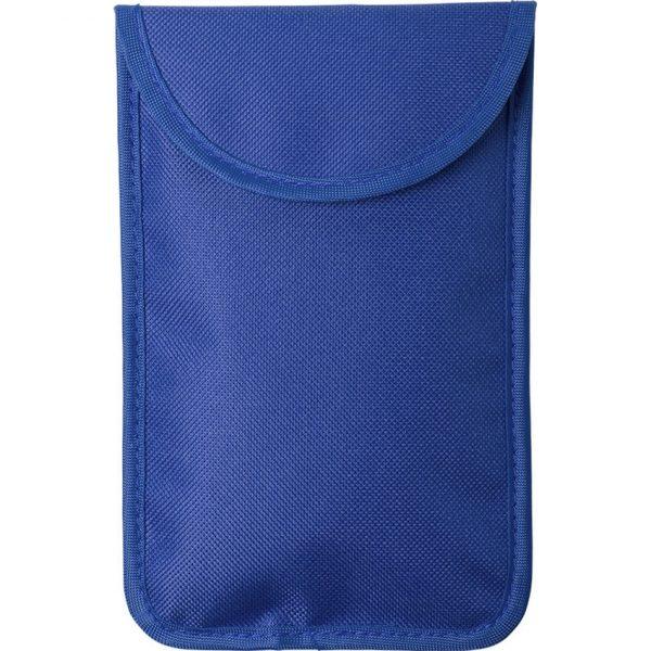 Funda Seguridad Hismal Makito - Azul