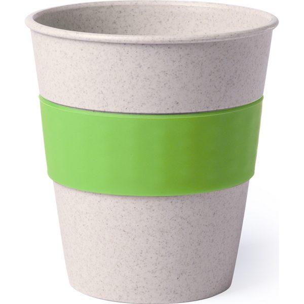 Vaso Fidex Makito - Verde Claro