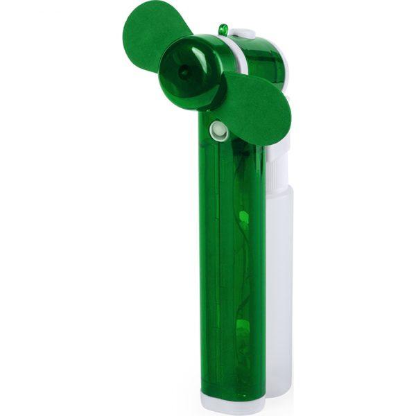 Ventilador Vaporizador Hendry Makito - Verde