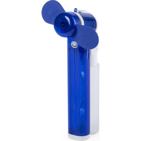 Ventilador Vaporizador Hendry Makito - Azul