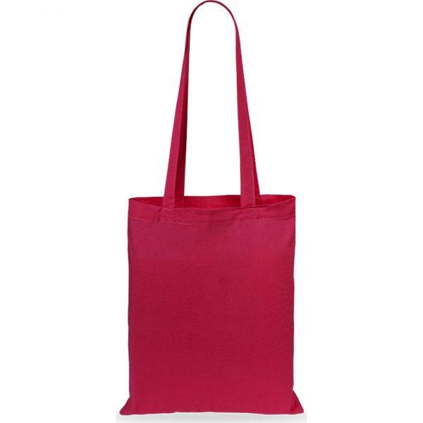 Bolsa Turkal Makito - Rojo