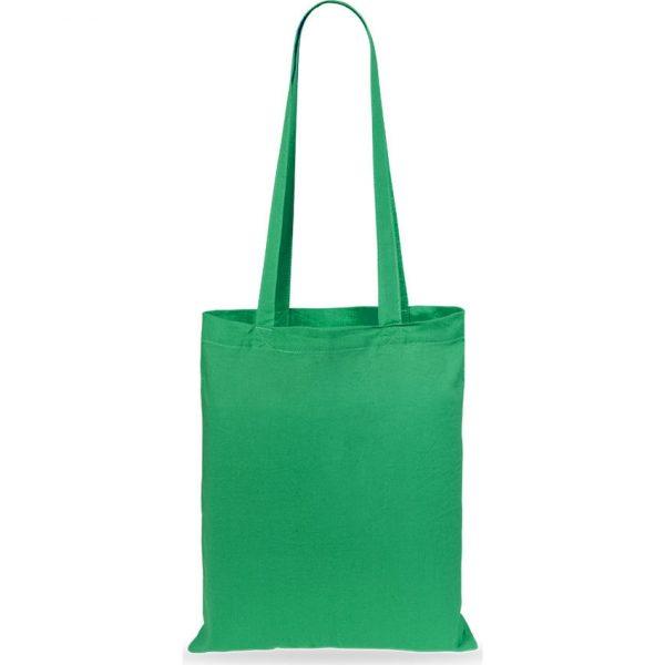 Bolsa Turkal Makito - Verde