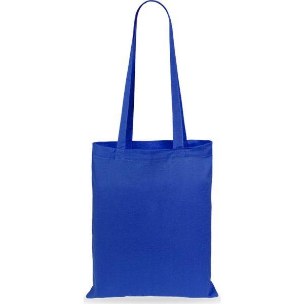 Bolsa Turkal Makito - Azul