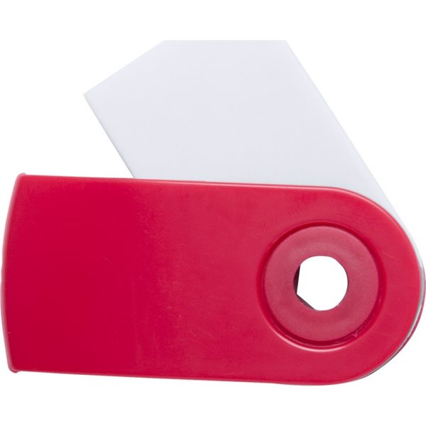 Goma Dekot Makito - Rojo